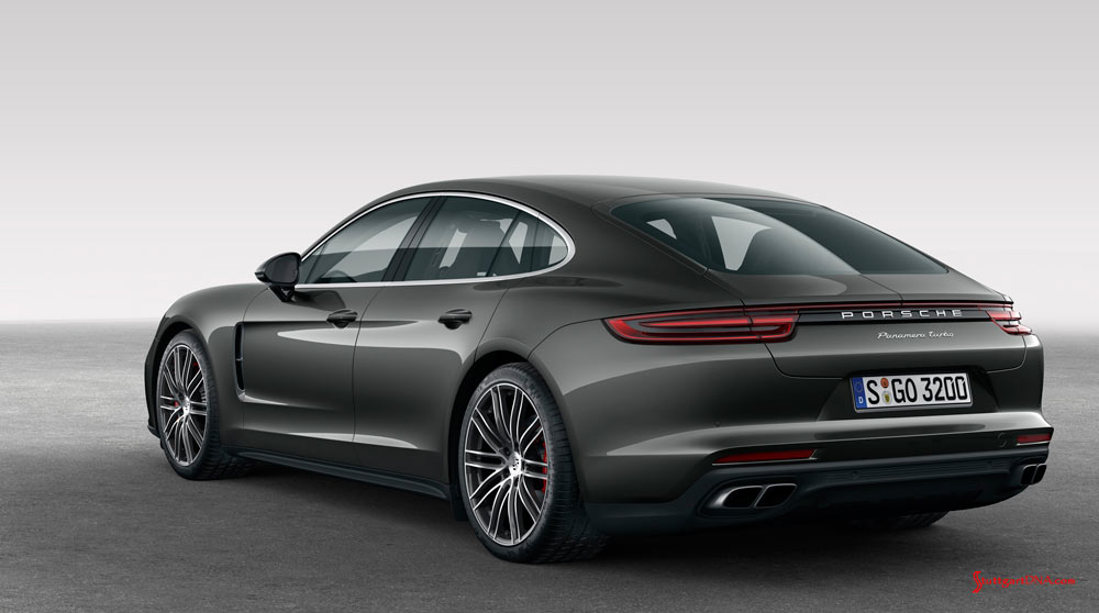 Porsche Usa Cpo October 2017 Usa Porsche Sales